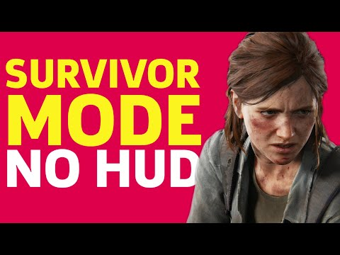 How To Make The Last Of Us 2 Even More Intense