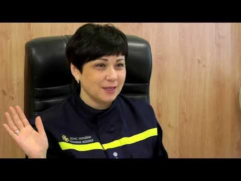 Телеканал Ексклюзив: На підборах і в погонах