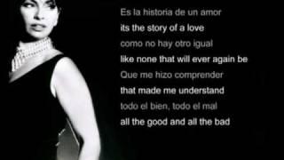 Historia De Un Amor Laura Fygi