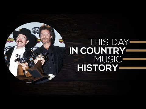 Brooks & Dunn, Sugarland, Dierks Bentley   This Day In Country Music History