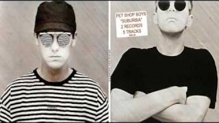 Jack The Lad - Pet Shop Boys