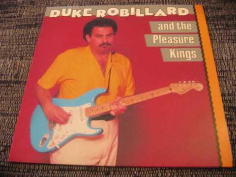 Duke Robillard - Tore up