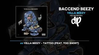Yella Beezy - Baccend Beezy (FULL MIXTAPE)