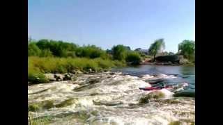 Порог на Сосне, Липецкая обл., Елец(, 2013-05-12T09:14:55.000Z)