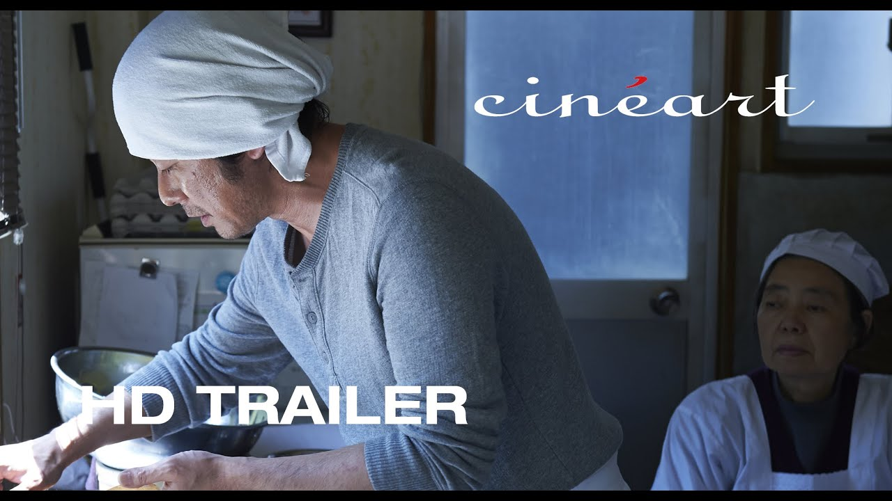 AN - Officiële trailer - Naomi Kawase - nu in de bioscoop