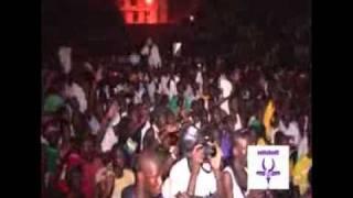 Nitdoff Killah ( en concert au stade Iba Mar DIOP)