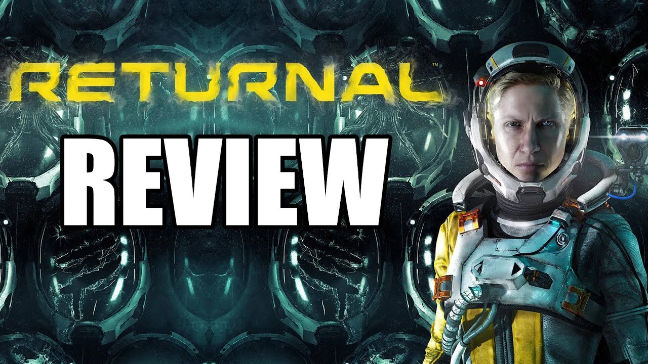 Returnal Review - The Final Verdict (Video Game Video Review)