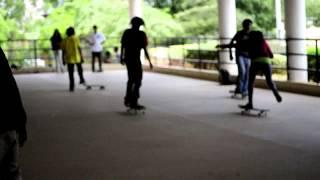 Holystoked, Go Skateboarding Day, India, 2012