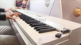 TWICE 트와이스 | LIKEY (라이키) | Piano Cover