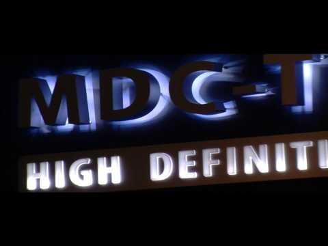 MDC Radio and Television Broadcast Programming Pro