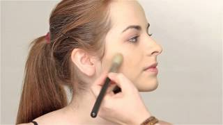 Makeup Artist Dallas TX - Cheek Color Application Thumbnail