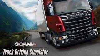 [FR] SCANIA TRUCK DRIVING SIMULATOR (PC.HD)