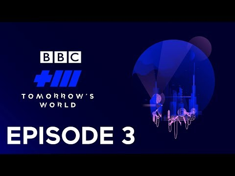 Hope Floats - Tomorrow's World Podcast | Episode 3 - BBC