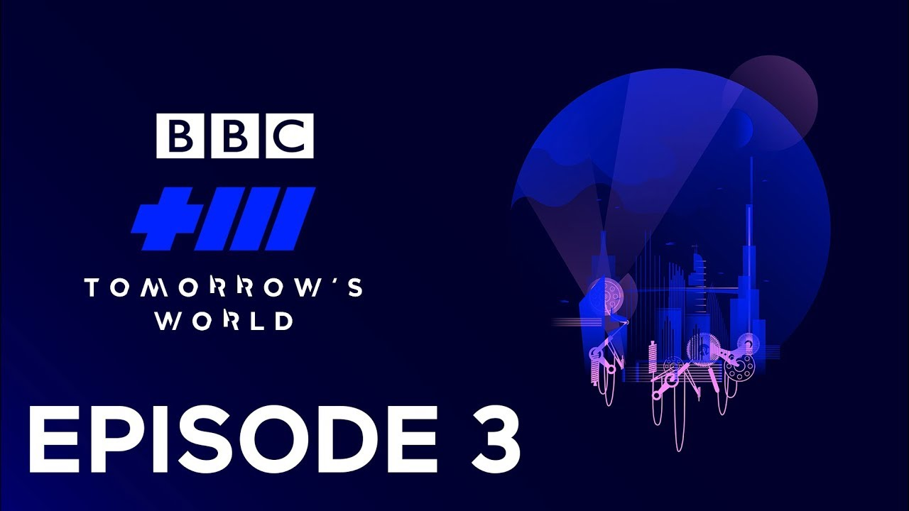 Hope Floats - Tomorrow's World | Episode 3 - BBC