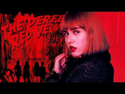 транслейт Red Velvet 레드벨벳 - Bad Boy 배드 보이 (Russian Cover || На русском)