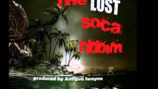 The Lost Soca Riddim (instrumental)