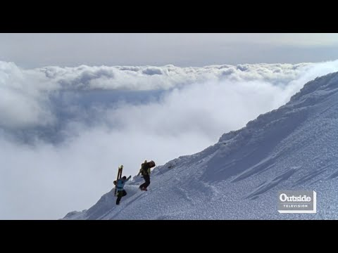 Insane Steep Skiing at Tuckerman Ravine | Season Pass