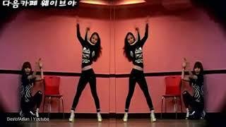 Dance Tuto HD l 2NE1 (투애니원) - 박수쳐 (Clap Your Hands)