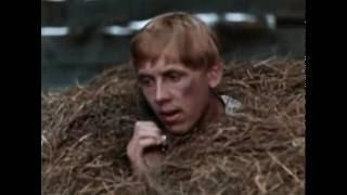 Валерий Золотухин Ходят кони из фильма Бумбараш 1971