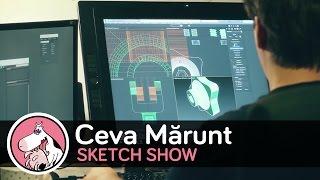 Soluție - Ceva Mărunt Sketch Show