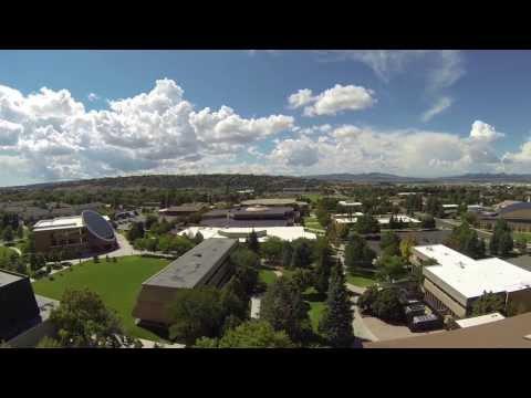 Southern Utah University - Campus