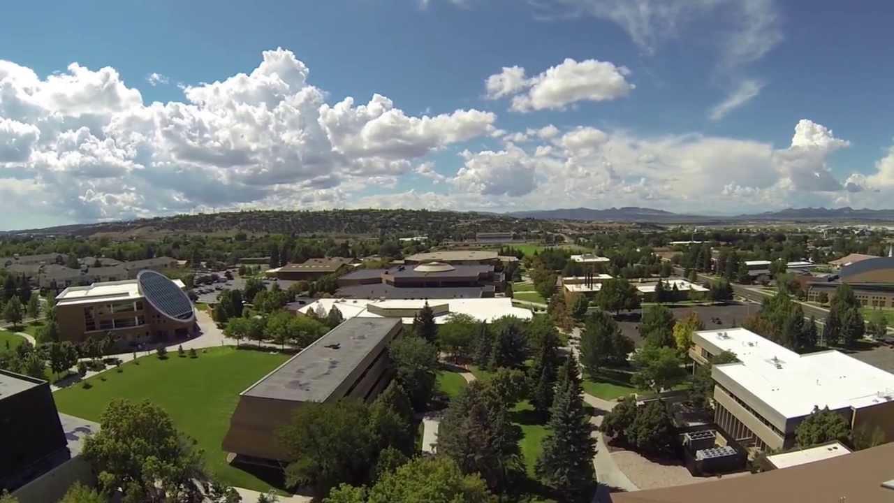 Southern Utah University - Campus - YouTube