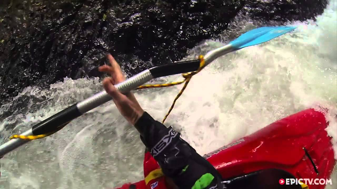 Whirlpool Outdoor Otto This Kayaker Almost Drowns Trying To Escape A Dangerous Whirlpool In Mexico Epictv Choice Cuts