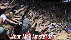 Olé voor Ajax Amsterdam (Ajax)