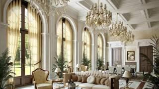 【Download Luxury Architecture Design CAD Drawings】★Decorative Elements,Interior Decorating,Neoclassi