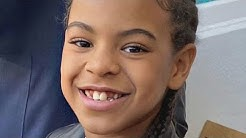 This Video Will Make You Love Blue Ivy ( Beyonce & Jay Z's Daughter )