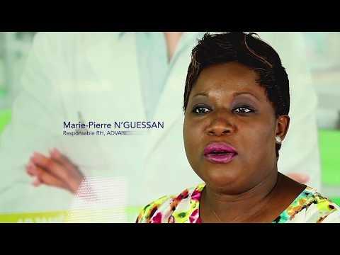 La microfinance en Côte d'Ivoire pour lutter contre l'exclusion bancaire - Reportage PROPARCO