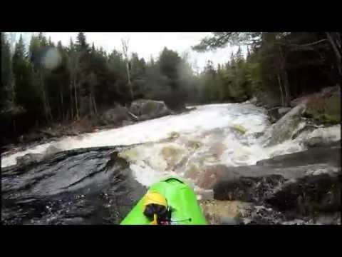 Favourite New Brunswick Rivers And Streams