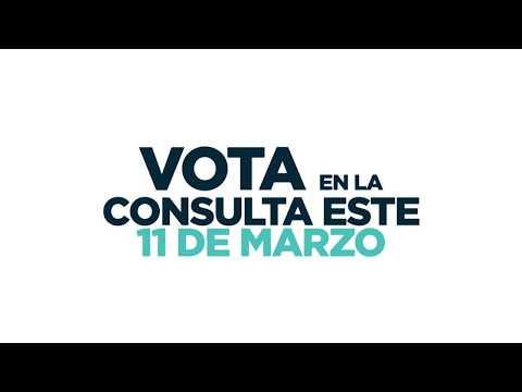 Un país Fuerte, Independiente, Para la gente - Marta Lucía Presidenta