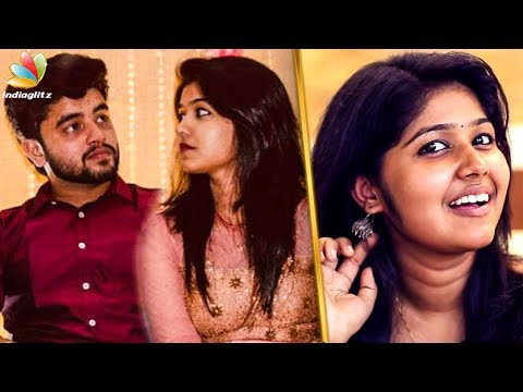 Jimikki Kammal Fame Got Engaged : Sheril | Praful Tomy | Latest Tamil Cinema News