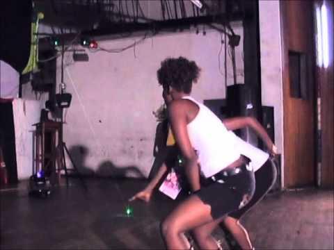 SISTER J - Mar Nuer - LIVE Nairobi
