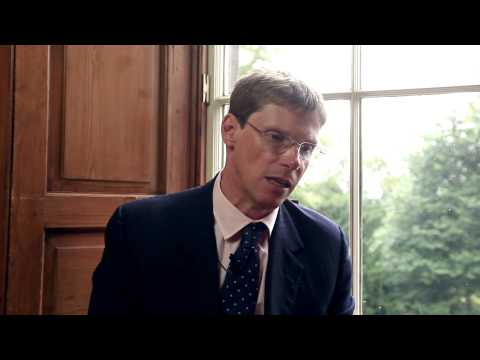 Ewen Stewart Full Interview The economic consequences of Scottish separation