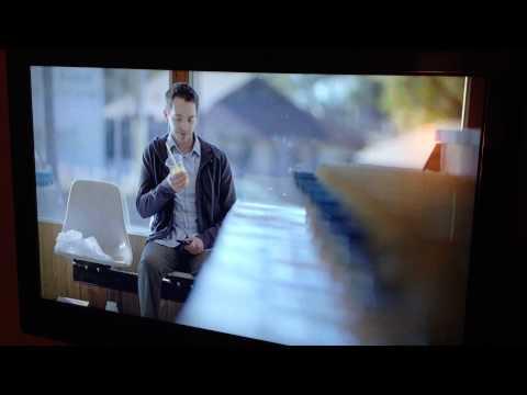 Jonna Walsh 2013 McDonalds Commercial