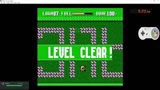 [9:26] Lawn Mower speedrun [beat the game]