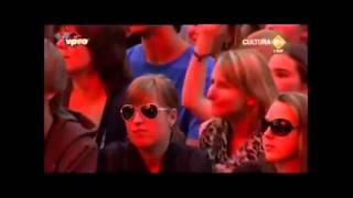 Kings of Leon Back Down South (Live PinkPop 2011)