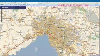 Descartes On Demand Route Planner