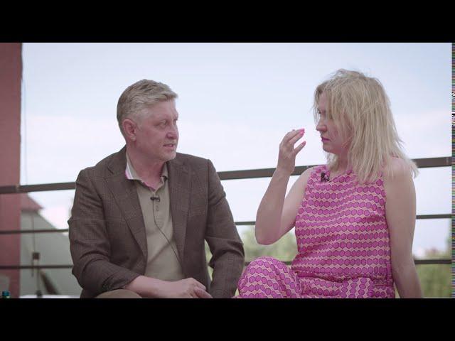 Prof. Marzena Dominiak & Prof. Tomasz Gedrange: Cukier, vitamina D, odżywianie.