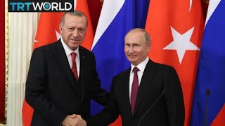 The War in Syria: Turkey and Russia to target terrorists in Idlib