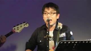 桑田佳祐「ROCK AND ROLL HERO」by 井手隊長バンド 2017年10月9日、はっ...