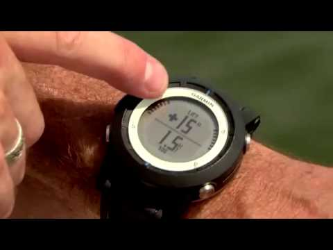 Garmin QUATIX™ GPS Watch for Mariners
