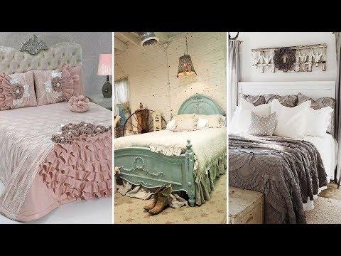 ❤diy-shabby-chic-style-bedroom-decor-ideas❤- -home-decor-&-interior-design -flamingo-mango