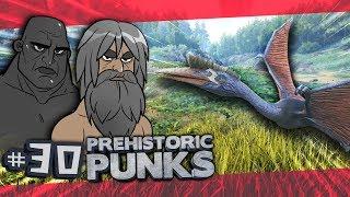 ARK Prehistoric Punks #30 - In The Spotlight
