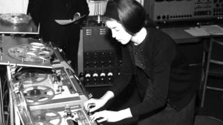 Delia Derbyshire - Doctor Who Theme