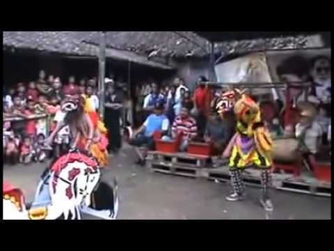 SENI TARI JATILAN PASETO dari MAGELANG JAWA TENGAH