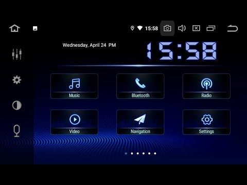 Dasaita PX6 Android 9 MAX6 DSP 4G RAM 64G ROM