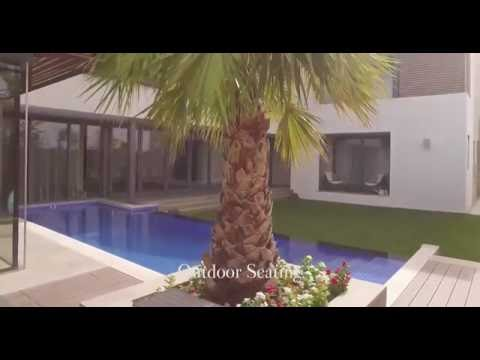 Sobha Hartland Dubai - 5 Bedroom Villa video - Ready for Viewing